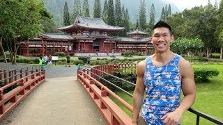Checking Out Korea In Hawaii - Life After College: Ep. 296