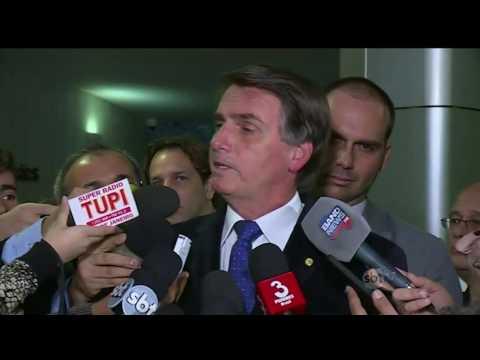 Jair Bolsonaro vira réu no STF por frase sobre estupro