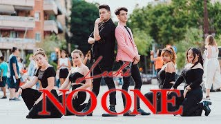[KPOP IN PUBLIC] LEE HI(이하이) - NO ONE(누구 없소) (Feat. B.I. Of IKON) (Dance Cover) One Shot Ver.