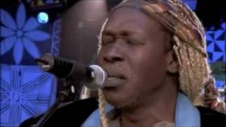 Geoffrey Oryema - Piri Wango Iya