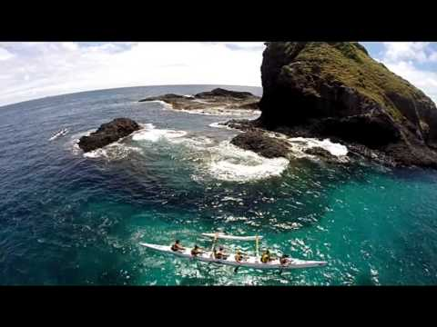 Norfolk Ocean Challenge all the highlights