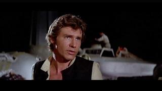[ANH] Han's Departure (HD)