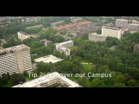 Discover our campus!