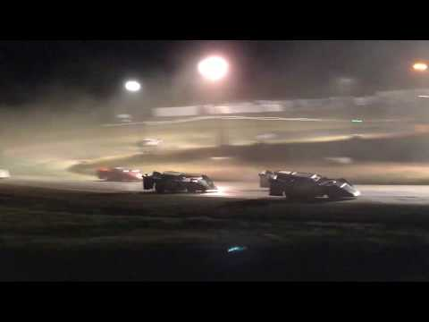 09/01/2019 Gillette Thunder Speedway main even outside