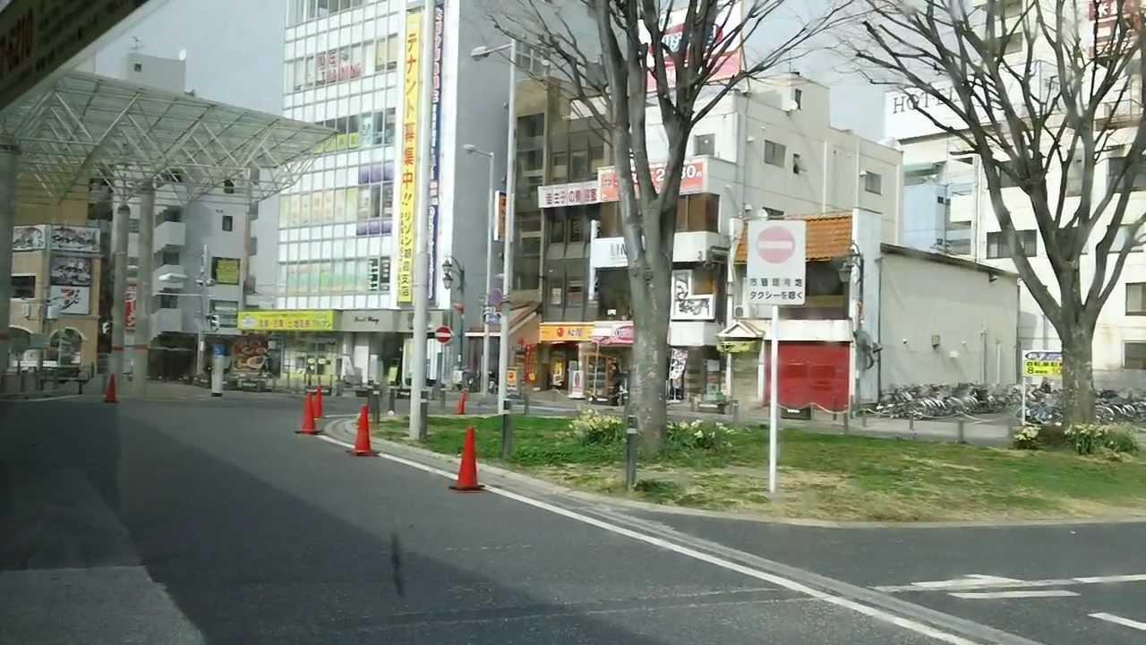 朝霞市内遊覧? 東武バス(朝05...