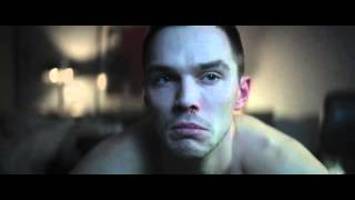Nicolas Hoult + Karma Police (Kill your friends)