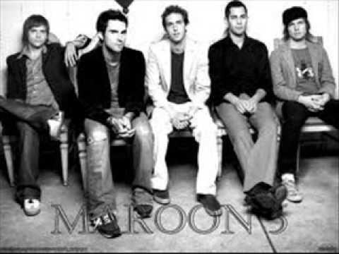Maroon 5 - Misery - FEMALE VERSION