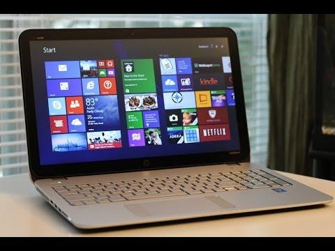 "HP ENVY TouchSmart M6-n012dx 15.6"" Laptop Review 2014"