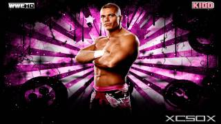 Tyson Kidd 1st WWE Theme (Raw To The Core) HD/DL