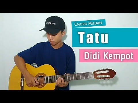 (tutorial-gitar)-tatu---didi-kempot-|-chord-mudah
