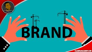 Why BRAND is the MOST IMPORTAN…