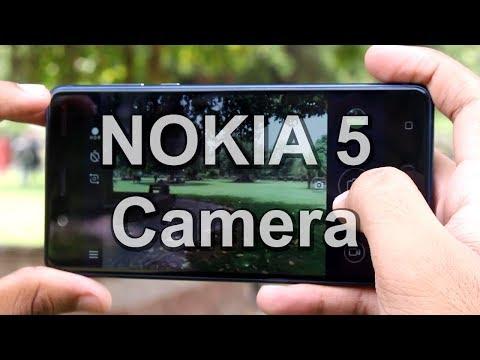 NOKIA 5 CAMERA   Nokia Why?????