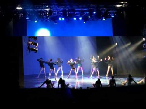 Scuola di danza sostare danzando youtube for Arredamento scuola di danza