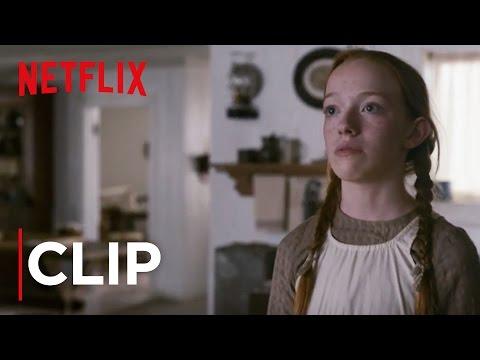 Anne with an E  :
