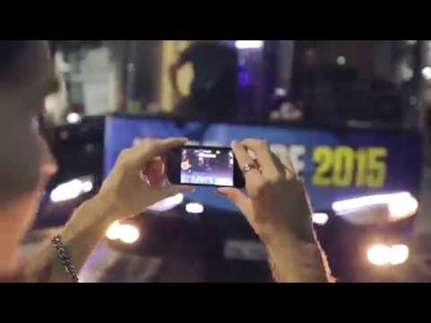 Bus Party Just Dance 2015 - English