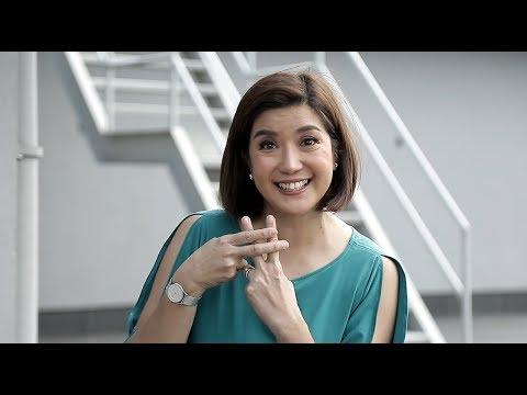 #RealTalk: Kara David, naisipan nang mag-resign?