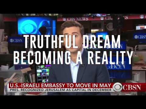Truthful Dreams Becoming Reality - Jerusalem Capital - Israel will Build 3rd Temple in Palestine