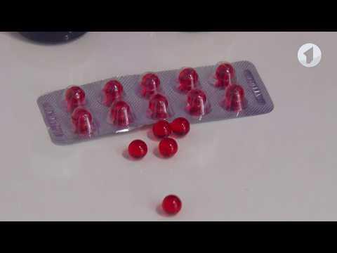 Утро. Lite / Средства для красоты: витамин Е и глицерин