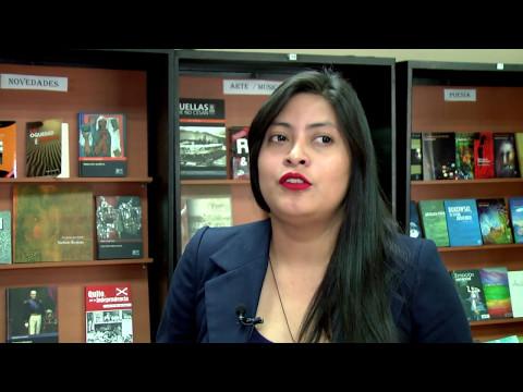 Presentación del libro Familias de Colores de Lorena Villarroel López