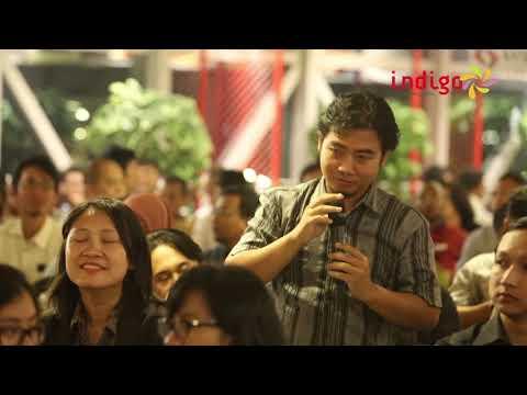 Liputan Startuplokal Meetup v.82 + Selebrasi HUT Startuplokal ke-8