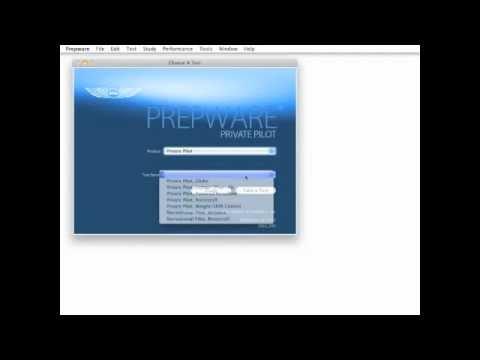 Prepware - FAA Knowledge Test Preparation software - ASA (Aviation Supplies  & Academics)
