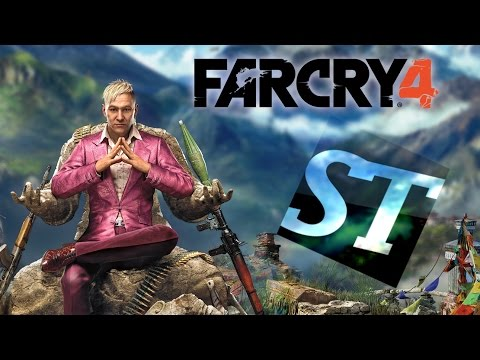 Far Cry 4 GAMEPLAY | 2 |