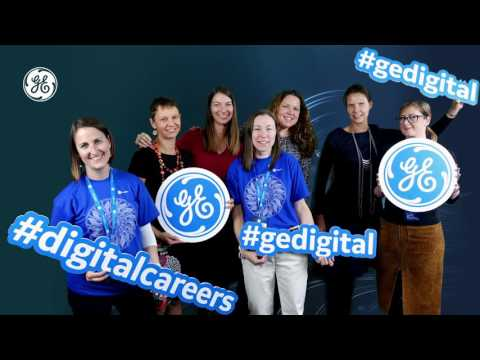 GE Hungary Digital Hub