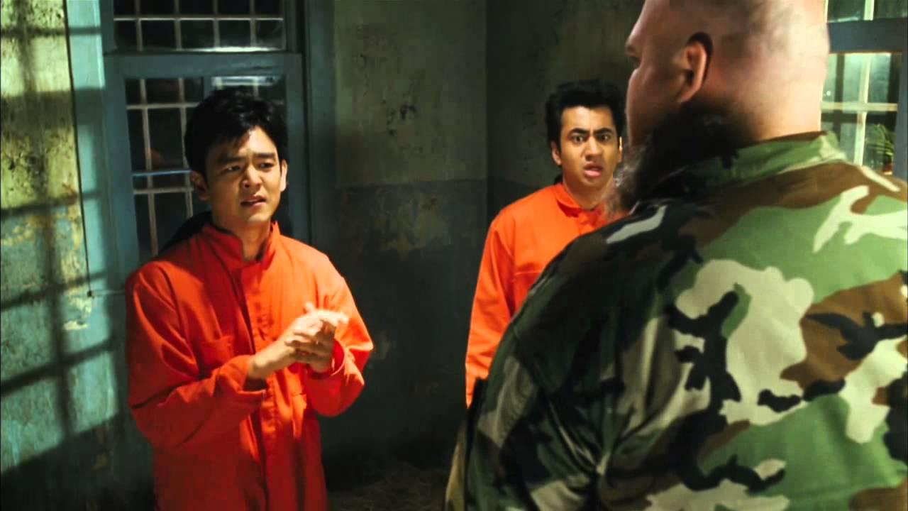 Harold & Kumar Escape from Guantanamo Bay (2008) Official ...