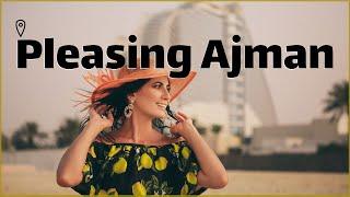 Pleasing Ajman