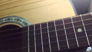 Anh sai rồi guitar cover