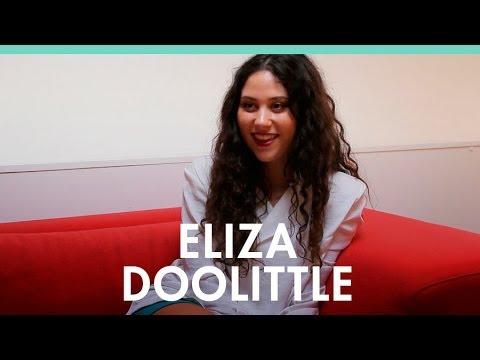 Eliza Doolittle on new album 'In Your hands'
