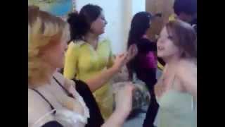 Repeat youtube video رقص دختران ممه گنده - iranian big boobs dancer
