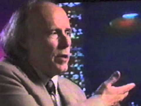 Dr Bruce Maccabee Interview, FBI-CIA-UFO Connection, 09-24-2014