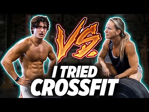 bodybuilder-tried-crossfit-for-the-first-time- -anabolic-donut-recipe