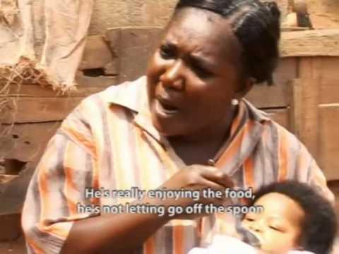 I AM ALIVE1 ( TWI GHANAIAN LOCAL LANGUAGE)
