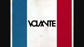 Night Drugs Ft. Shining Symbol- Volante (Galactik Knights Remix)