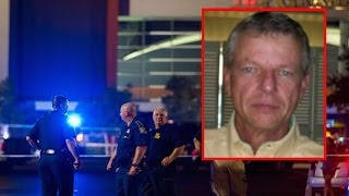 Louisiana Theater Shooter Hated Liberals, Loved Hitler