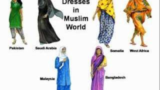 Hijab: Hijab Not Islamic but Cultural - Part 1