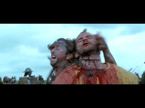 Violence 1: Best Bits of Braveheart