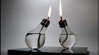 Новая жизнь старых вещей. Интересные идеи(Новая жизнь старых вещей. Посмотрите тридцать блестящих способов перепрофилирования и повторного использ..., 2014-06-29T14:30:01.000Z)