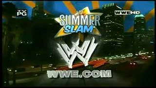 WWE SummerSlam 2010 - Rey Mysterio Vs Kane Promo (Spanish) HD