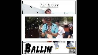 """Ballin"" Lil Beast IG"