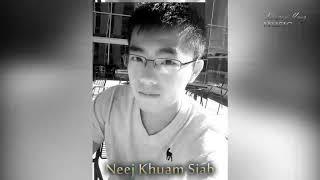 Neej Khuam Siab - Kouser Yang Cover