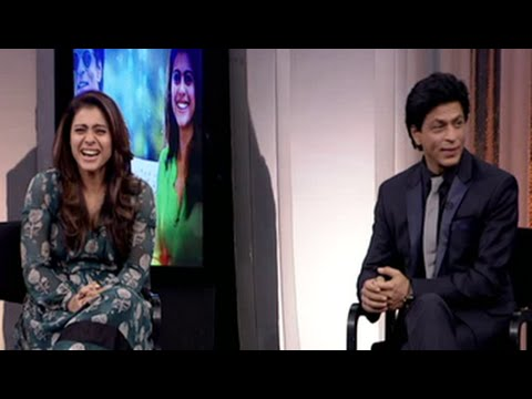 Shah Rukh Khan is 'shy' around girls
