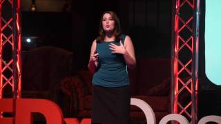 The Empathy Crisis | Amber Karlins | TEDxOcala