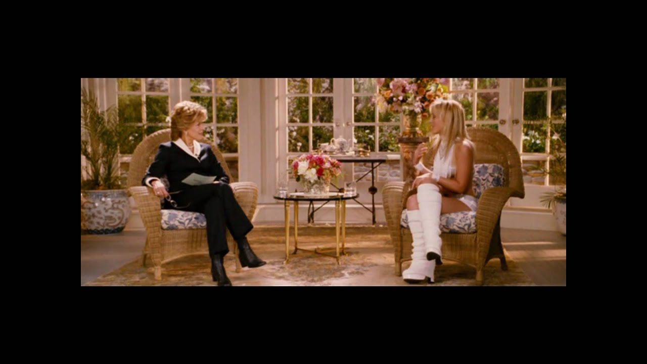 Download Monster In Law Interview Scene