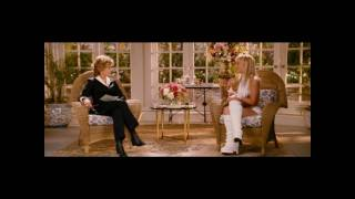 Monster In Law Interview Scene