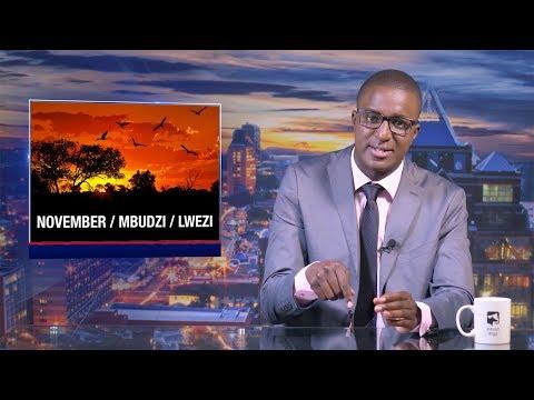 November in Zimbabwe : UDI, Lancaster House, Tsholotsho Declaration & Operation Restore Legacy thumbnail