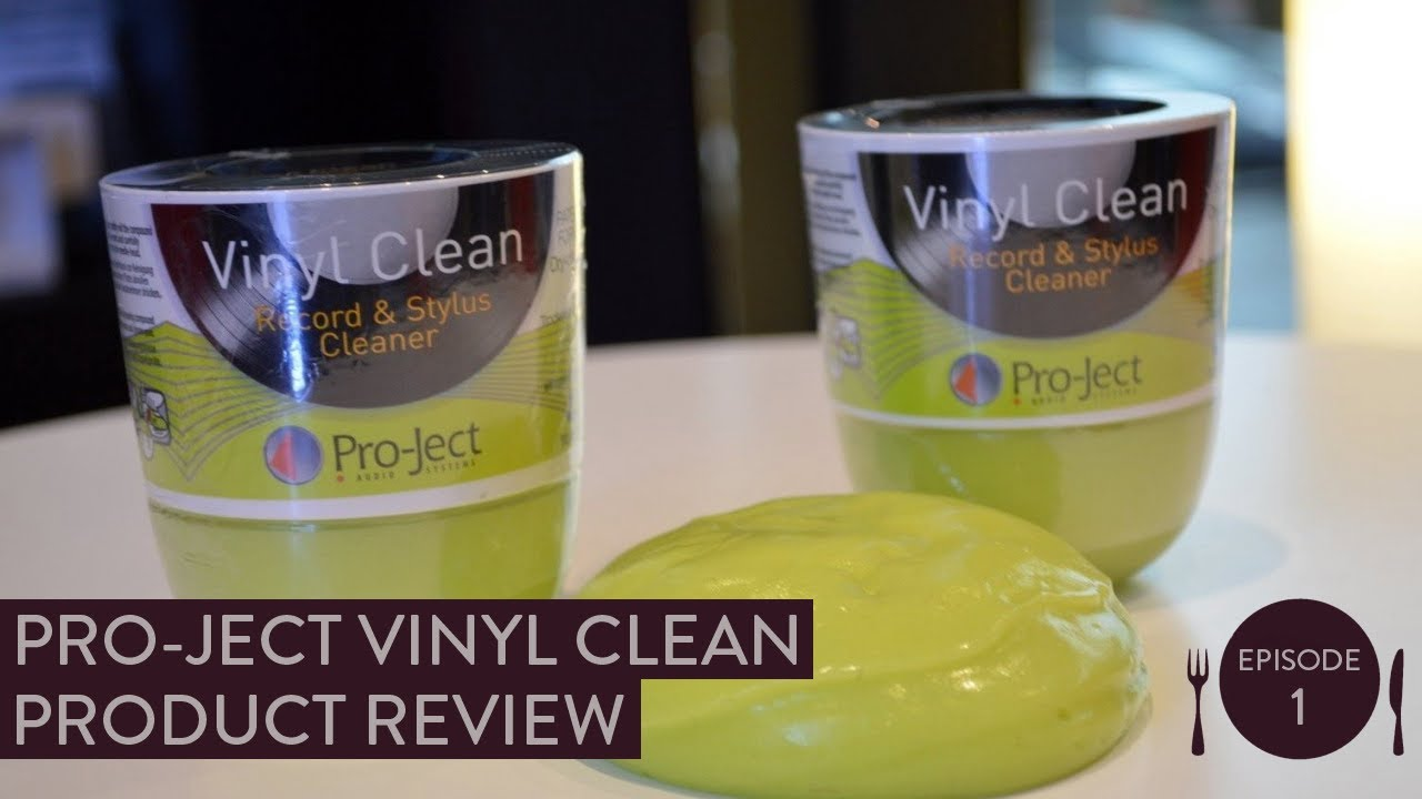 Pro-Ject Vinyl Clean - product review - Hifi reviews from Fluteboy