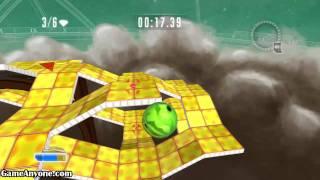 Marble Blast Ultra - Advanced levels 41-60 Part 1